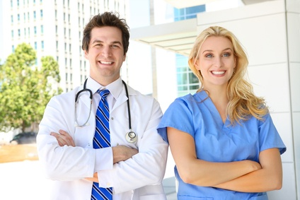 NP – Nurse Practitioner