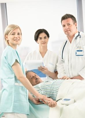 Rn registered nurse
