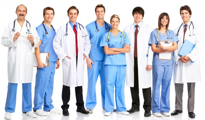 Types of Nursing Programs