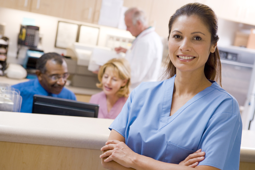 Where to find CNA jobs