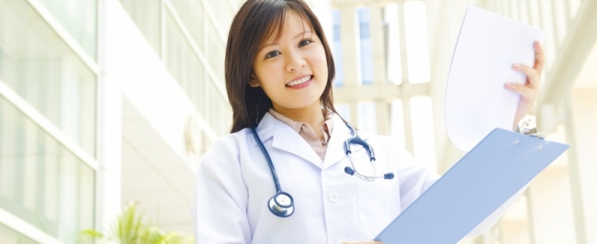 Overview of Nurse Practitioner Programs