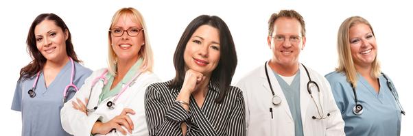 Nurse practitioner job specialties