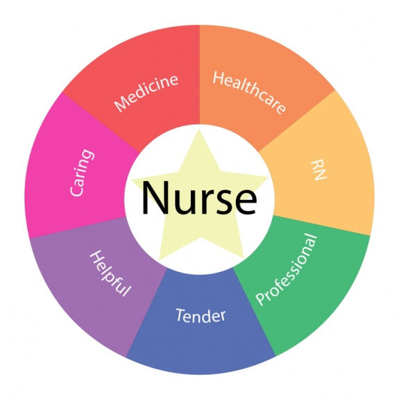 description of a registered nurse