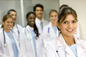 doctor of nursing practice programs