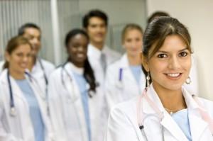 doctor of nursing practice programs