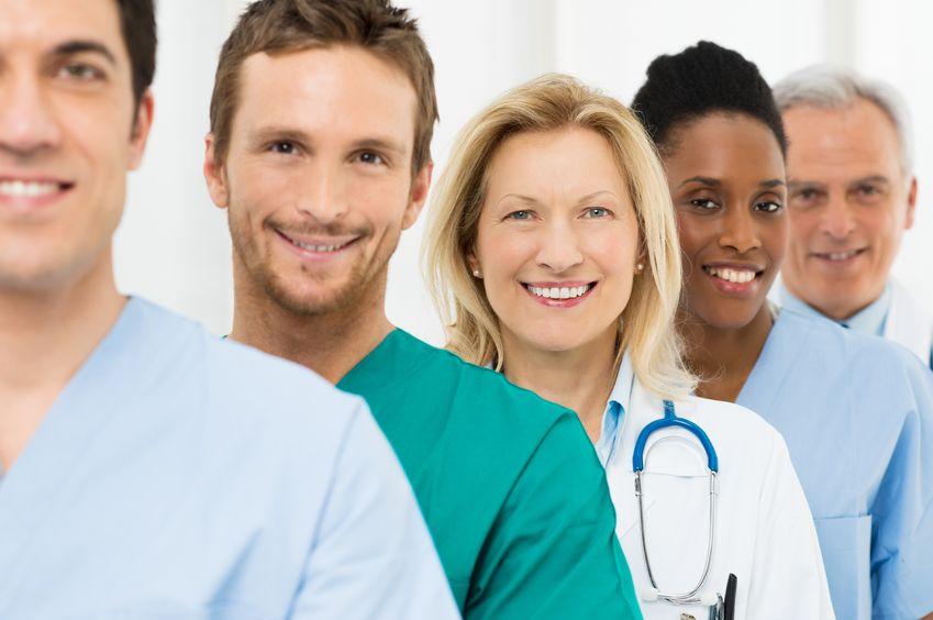 nursing specialization