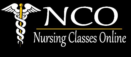 Nursing Classes Online